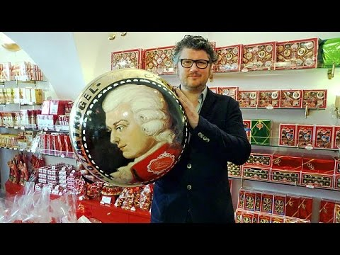 BBC Documentary 2015  - The Joy of Mozart