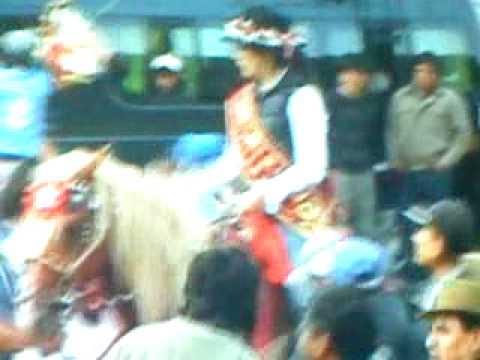 NUEVA CAPITANA CHIQUIAN 2010 CARMEN ROSA RIOS ORTIZ