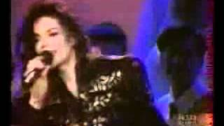 Michael Jackson & Celine Dion  If you only believe