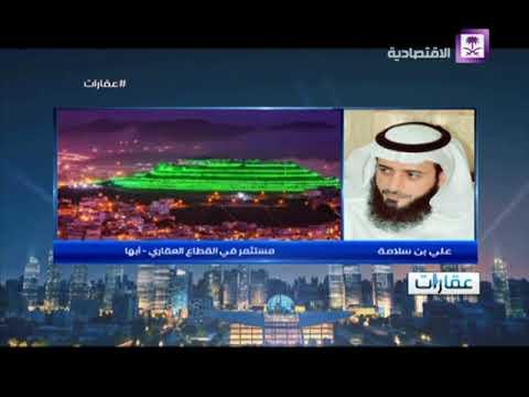 عقارات - عسير .. تحتاج لمشاريع تنموية نوعية  - أ. علي بن سلامة