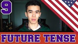 FUTURE TENSE №6 Английский для Начинающих / Будущее Время / DostonJOB