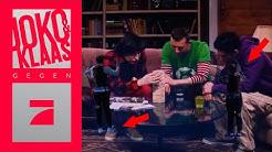 """Big Bang Theory"" Marathon | Spiel 6 | Joko & Klaas gegen ProSieben"