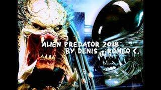 ~ Film - Predatorul Extraterestru 2018 - ONLINE SUBTITRAT ROMÂNĂ HD ~