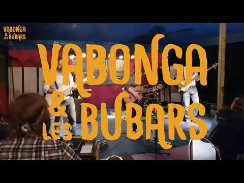 Vabonga & les Bubars - Concert du 23 novembre 2019