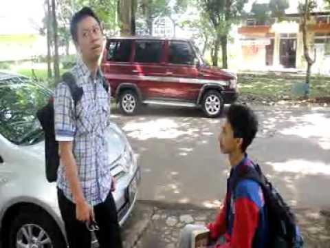 Fakhri Dzulfikar 162122037 and Aldi Rizal Isnaeni 16122038