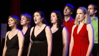 BonnVoice: Hallelujah Halleluja Chor Jeff Buckley (Leonard Cohen) Choir