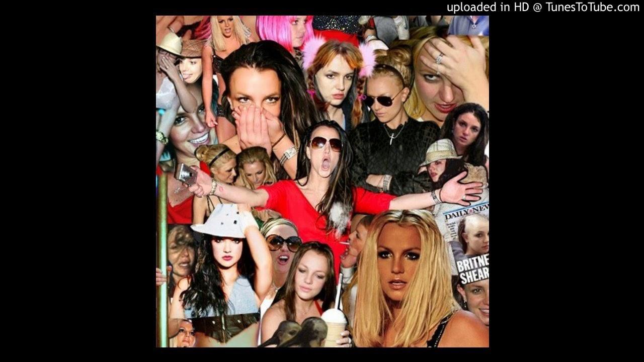 Britney Spears - Get Naked (I Got a Plan) [Explicit Audio
