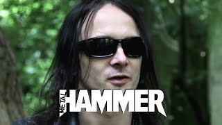 Watain - Blood And Thunder | Metal Hammer