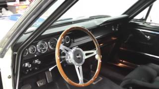 3567 CHA 1965 Ford Mustang Shelby GT350 Tribute
