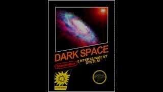 Dark Space Intro [8-bit NES-Style Chiptune]