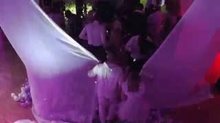 Взрыв 15ти шаров сюрпризов от Студии воздушных шаров Лето Киев(, 2016-07-08T16:41:36.000Z)