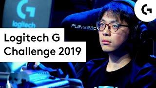 Logitech G Challenge 2019: Asia Pacific