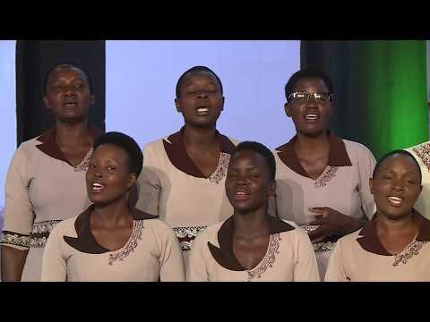 Mathare North Church Choir #02
