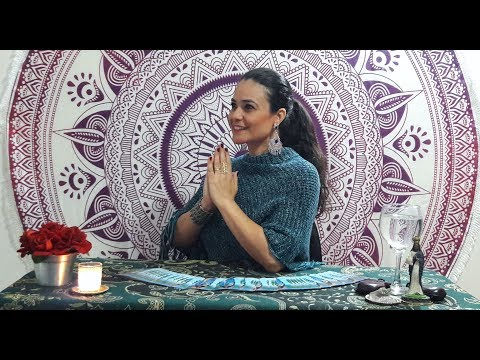 Horóscopo semanal com Cigana Luna – 21 a 25/05/2018