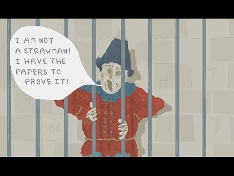 Get a Stay Out of Jail Free Card- Understand Trust Law