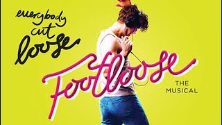 Footloose Live at Opera House Manchester