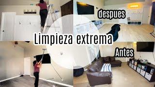 Limpieza extrema 2021, casa siempre limpia. Motivate satisfacción para limpiar la casa.