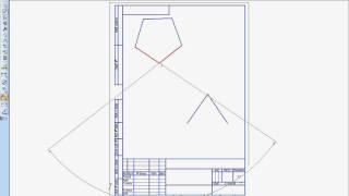 Угловые размеры в Компас 3D v11 (23/49)