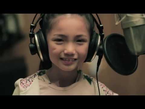 Tài năng âm nhạc nhí 10 tuổi khiến dân mạng phát sốt