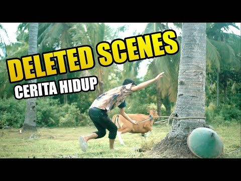 SUKO GR - CERITA HIDUP ( Feat. ECKO SHOW ) DELETED SCENES