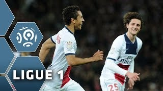 Lille - PSG (1-3) - Highlights - 10/05/14 - (LOSC Lille-Paris Saint-Germain)