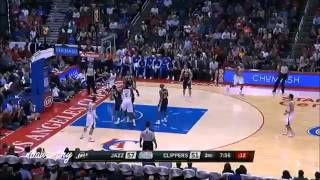 NBA Crossovers/Ankle Breakers Mix 2013/2014