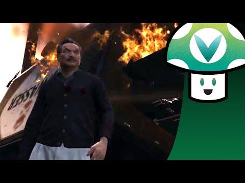 [Vinesauce] Vinny - Old Man Strikes Back (GTAV)