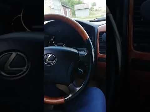 Lexus GX470: спустя 2 месяца владения