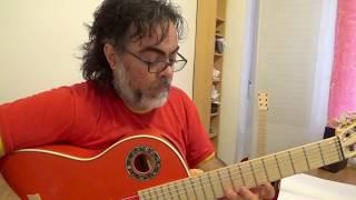 Deep Blanca review / Simplicio 1929m Maple /New Generation Andalusian Flamenco Guitars Spain