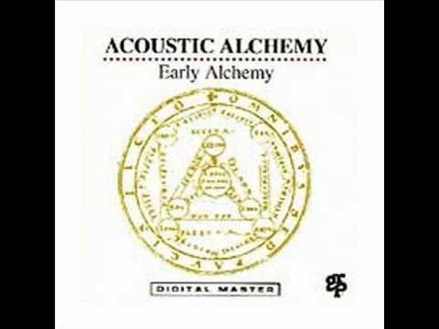 Acoustic Alchemy - Sira's Song