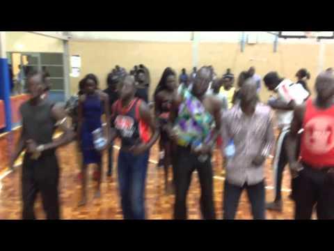 Bor Dance