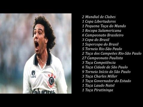 Top 10 : Maiores Clubes de São Paulo