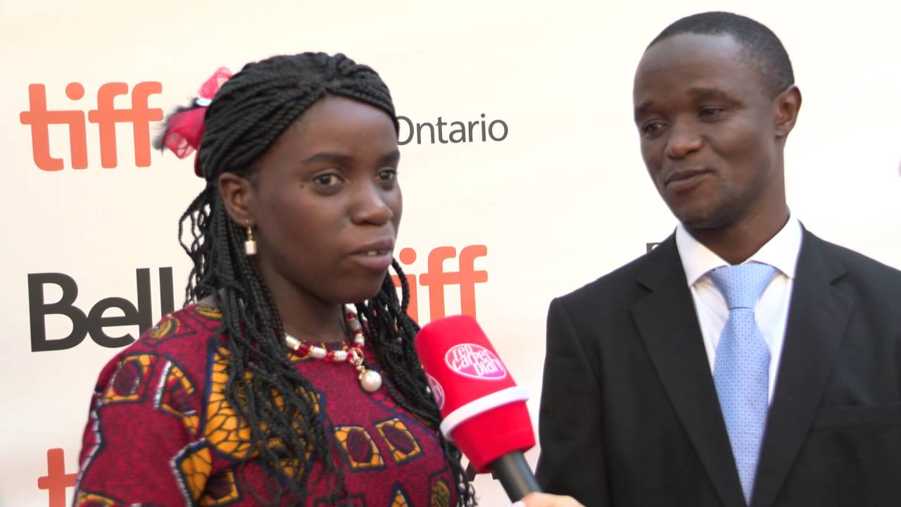 Queen Of Katwe Is A True Story Of A Young Girl From Rural Uganda