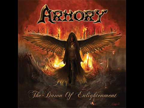 Armory - Faith In Steel