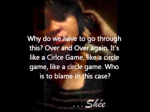 Joni Mitchell - Circle Game - lyrics