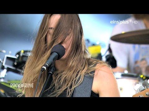 HAIM - My Song 5 @ Rock Am Ring 2014, Germany
