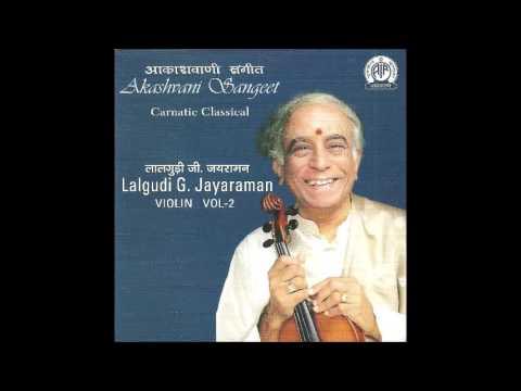 lalgudi-g-jayaraman-(vol.2)-indian-carnatic-violinist-•-bhajanaseya-rada