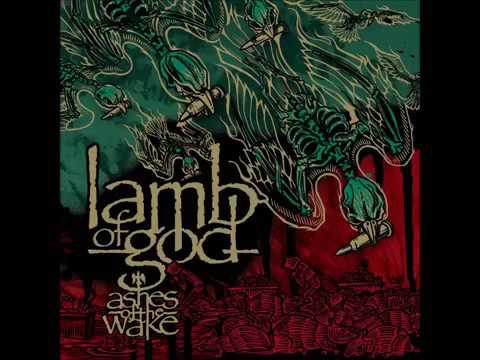Lamb Of God - Omerta (Lyrics) [HQ].mp4