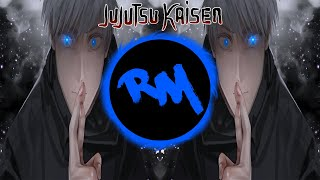 "Jujutsu Kaisen OST ""Be Prepared"" (Remix)"