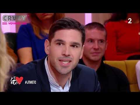 France 2 - Je t'aime, etc - L' Enterrement de Vie de Célibataire - Aurelien de Crazy Voyages