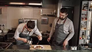 Оборудование для профессиональной кухни VIATTO