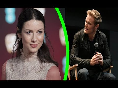 Sam Heughan and Caitriona Balfe remain one of the most talkedabout pairings in Hollywood today.