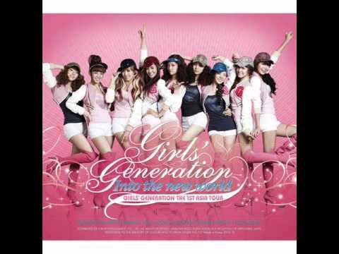 Sixteen Going On Seventeen [Girl's Generation]