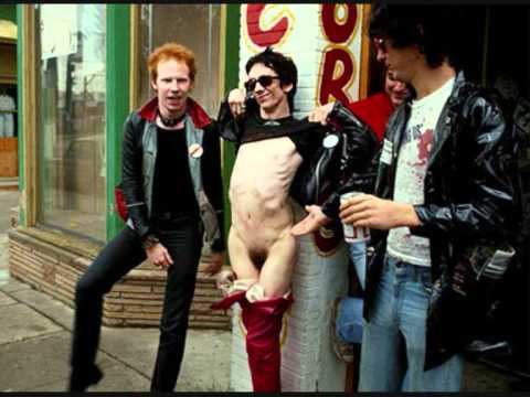 Dead Boys - What Love is