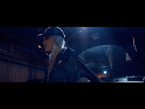 Haley Smalls - Broken (Official Music Video)