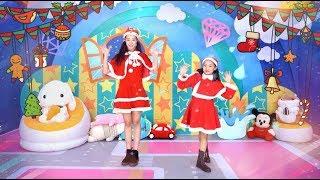 美丽美丽圣诞   Education教育   Dance舞蹈   Monster Class 怪物课堂   Kid 儿童