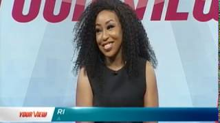 I Almost Got Married But It Didnt Work Out - Rita Dominic  Your View 9th November 2018