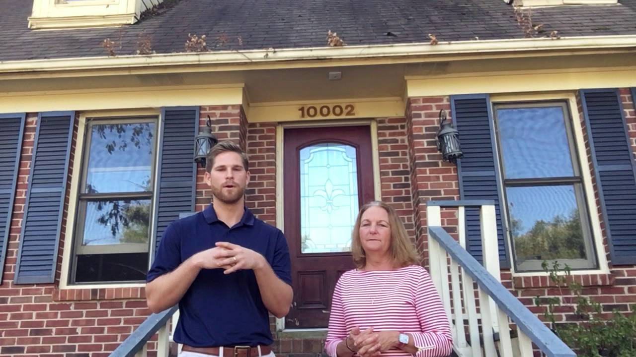 Seller Testimonial - Local Home Buyers, inc