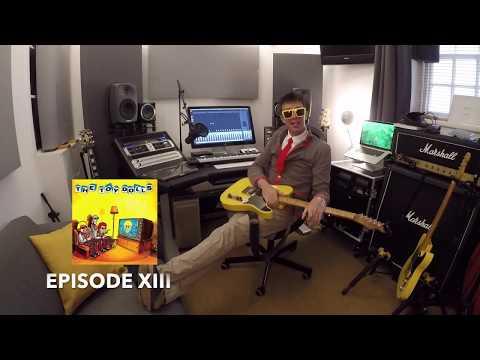 "THE TOY DOLLS ""Episode XIII"" (Saludo Olga) Mp3"