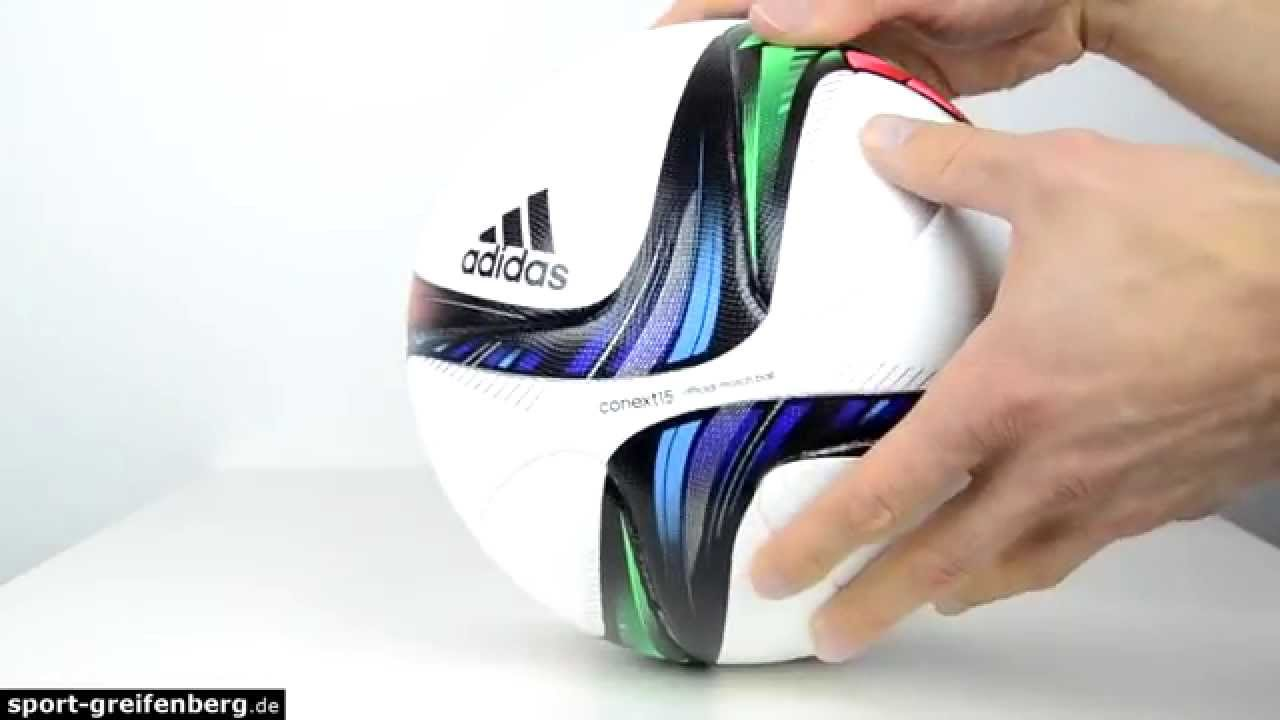 Unboxing - Adidas Conext 15 Top Replica By PortugueseKickers - YouTube